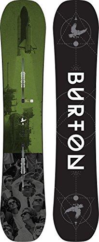 Burton Process Snowboard Mens Sz 155cm ()