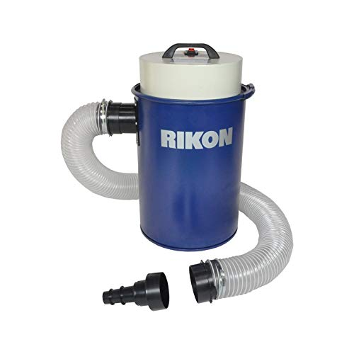 RIKON Dust Extractor with Fittings &