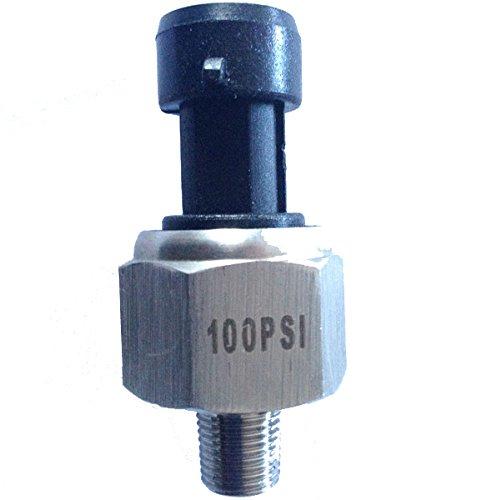 100 psi pressure transducer - 9