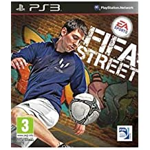 FIFA Street PS3 Game