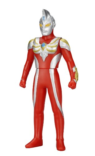 Ultraman Superheroes Ultra Hero 500 series #18: ULTRAMAN MAX