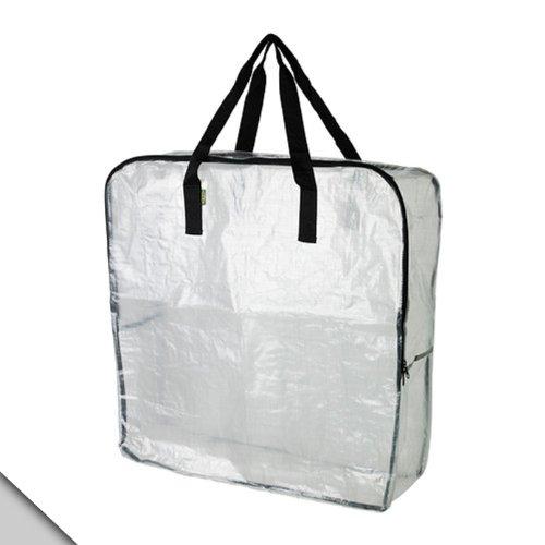 Ikea Folding Bike Bag - 1