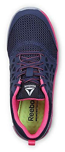 Reebok Sublite, Women's, Athletic Style Slip Resistant Soft Toe Work Shoe