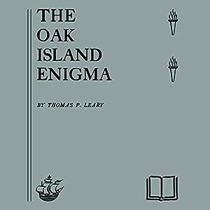 The Oak Island Enigma Audiobook
