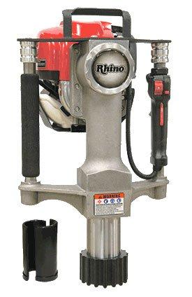 GPD40 Rhino Tools Gas Powered Post Driver