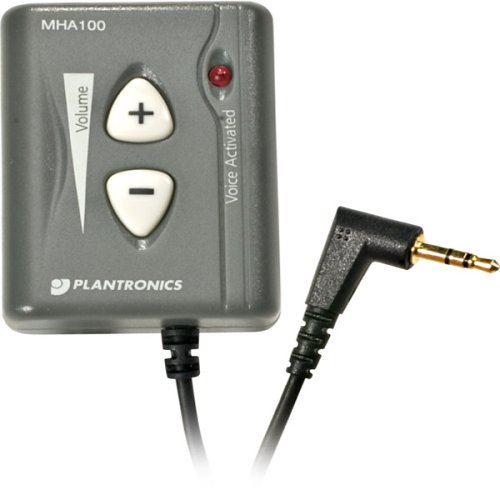 Plantronics Headset Amplifier Discontinued Manufacturer