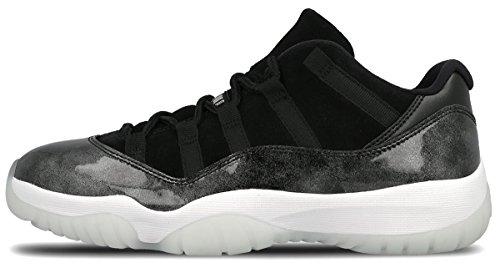 Buy Air Jordan 11 Retro Low Barons XI Aj11 New Black