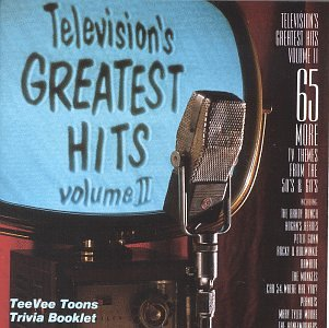Tv Hit (Television's Greatest Hits, Vol. 2: From the 50s and 60s)