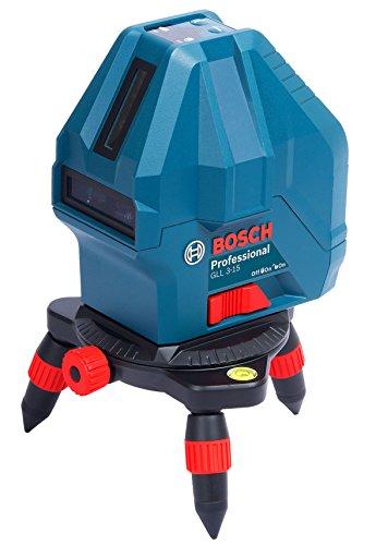 ボッシュ レーザー墨出し器 GLL3-15