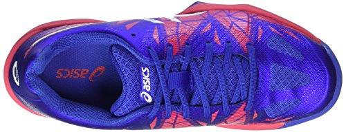 Asics GelFastball 3 Chaussures de Blue Handball Femme de Violet Chaussures Blue Violet 3bf6035 - acornarboricultural.info