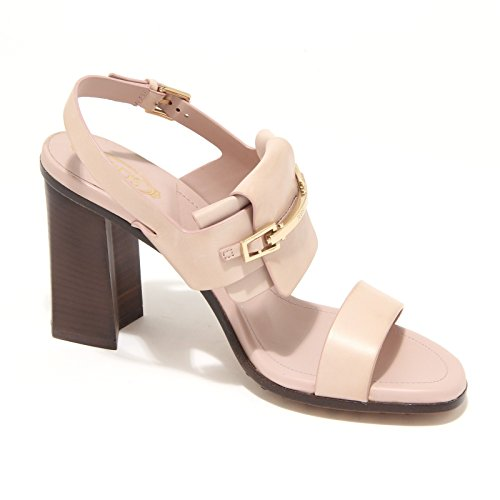 7954L sandali donna TODS t 90 accessorio scarpe shoes sandals women cipria