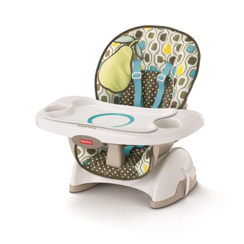 Fisher-Price Deluxe Space Saver High Chair, Baby & Kids Zone