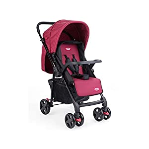 Nuluv Stroller – Reversible Handle...
