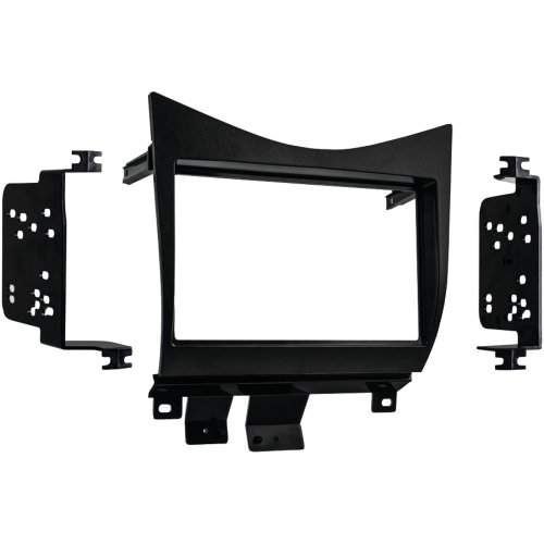 METRA 95-7862 2003-2007 Honda(R) Accord Lower Dash/Console Double-DIN Installation Kit Accessories Electronics