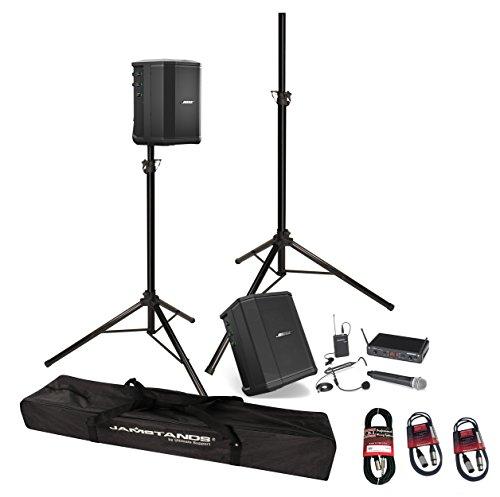Equipment Sound Bose (Bose S1 Pro Multi-Position PA System 120V NA)