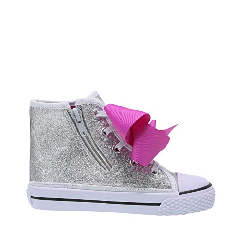 JoJo Siwa Sneaker Bow Crossbody Handbag Purse Girl Kids NWT