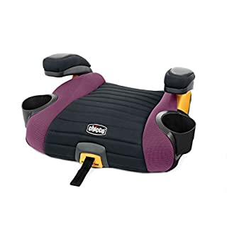 GoFit Plus Backless Booster Car Seat - Vivaci