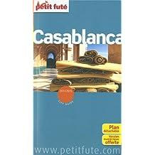 CASABLANCA 2014-2015 + PLAN DE VILLE