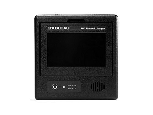 TD3 Touch Screen Forensic Imager Kit