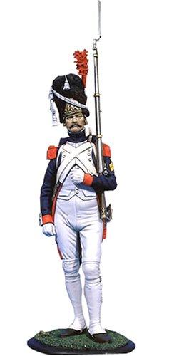 アンドレアミニチュアズ S8-F23 French Imperial Guard Grenadier