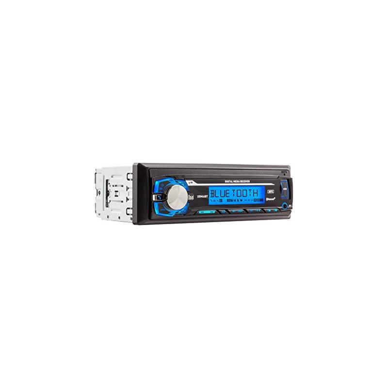 Dual Electronics XRM46BT Multimedia 3 in