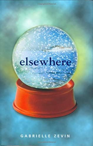 book cover of Elsewhere