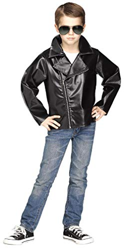 Child 50's Rock 'N' Roll Jacket Costume