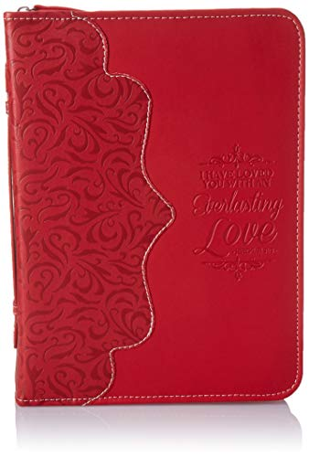 Divinity Boutique Bible Business Report Cover (25733)