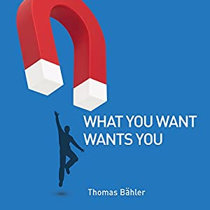 What You Want Wants You Audiobook