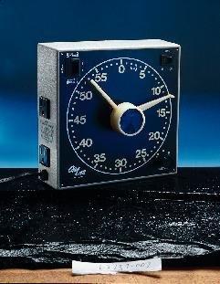 7-300-160R - 120V, 60Hz - GraLabDarkroom Timer - Case of 6