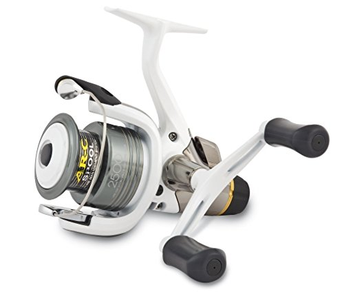 Shimano Stradic GTM 2500 RC Spinning Fishing Reel With Fighting Drag, STR2500GTMRC