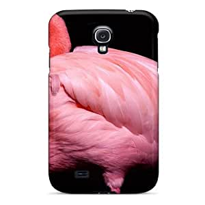 CpFNl5043VELTm Shopfavor Animals Pink Feeling Galaxy S4 On Your Style Birthday Gift Cover Case by Maris's Diary