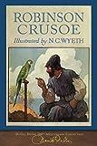 Robinson Crusoe: N.C. Wyeth Illustrations