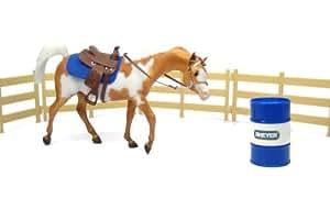 Breyer Classics Barrel Racing