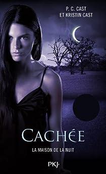 La maison de la nuit, tome 10 : Cachée par Cast