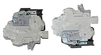 Motor de nivelación para puerta Candado Seat Altea XL Toledo 5P cierre centralizado – Rear derecha