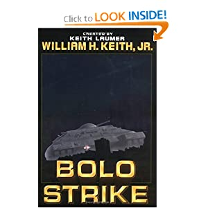 Bolo Strike William H., Jr. Keith