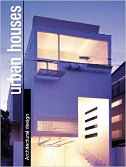 Urban Houses (Architectural Design)
