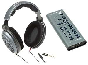 Sennheiser  HD580DSP Over-Ear Surround Sound Headphone