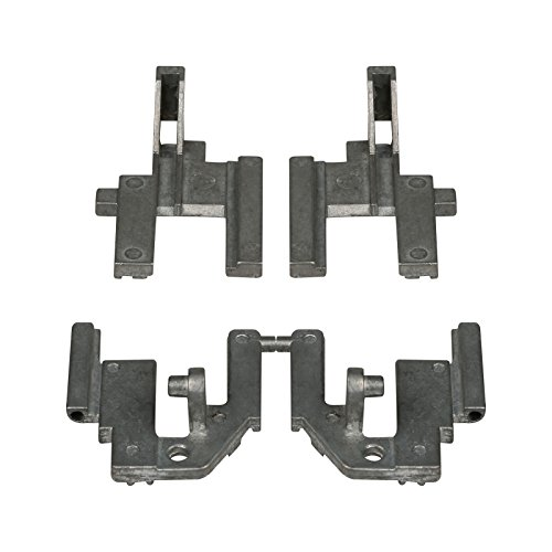 Bross BSR43 Sunroof Repair Metal Brackets Kit For Renault Scenic MK1 Megane MK1 and Coupe ()