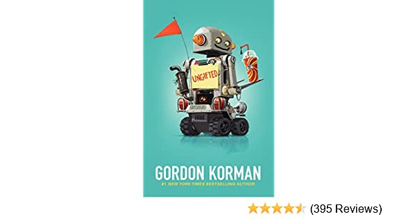 Ungifted kindle edition by gordon korman children kindle ebooks ungifted kindle edition by gordon korman children kindle ebooks amazon fandeluxe Images