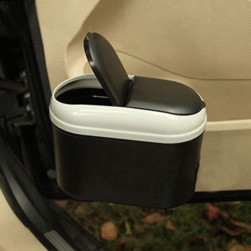 Mini Auto Car Trash Rubbish Can Garbage Dust Dustbin Box Case Holder Bin Free - Spice Ideas Baby Dress Up