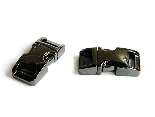 Metal Side Release Buckles - Marketty 10 PCS 5/8