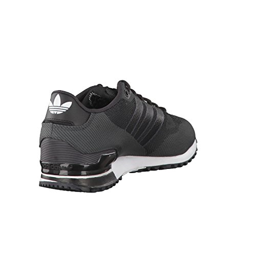 adidas ZX 750, Men's Trainers shadow black/core black/ftwr white