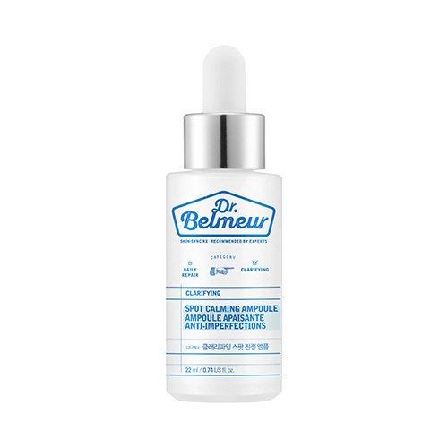 The-Face-Shop-DrBelmeur-Clarifying-Spot-Calming-Ampoule-22ml