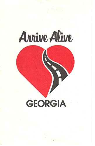 Vintage Program: Arrive Alive Georgia
