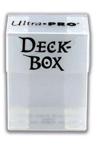 Ccg Deck Box - 3