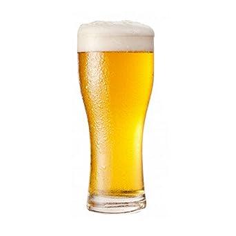 Lager like beer
