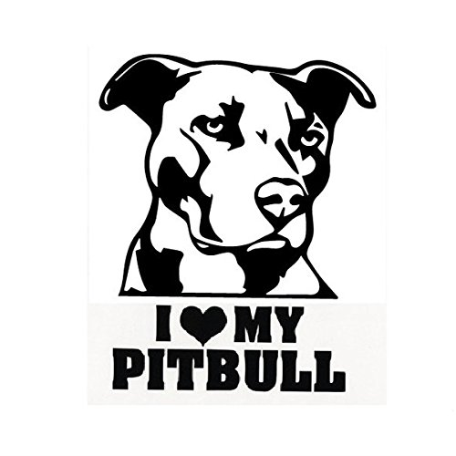 Car Stickers & Decals - Decals Wisdom Panel Stickers Cars Baby Board Sticker Window Funny Family Sign Decal - Waterproof Pitbull Car Stickers Auto Truck Vehicle Motorcycle Decal - - 1PCs (Pit Snow Card)