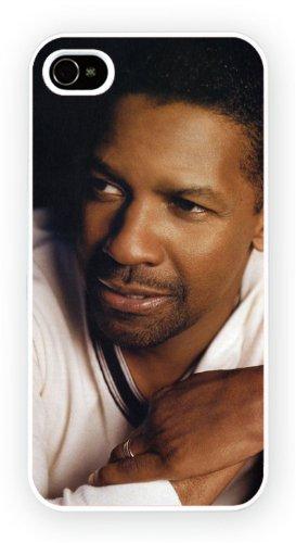 Denzel Washington B Iconic Male Moviestars iPhone, iPhone 6+ (PLUS) cas, cellulaire cas coque de téléphone cas, couverture de téléphone portable